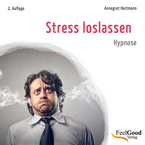 Stress loslassen cover art