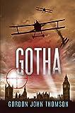 GOTHA (English Edition)