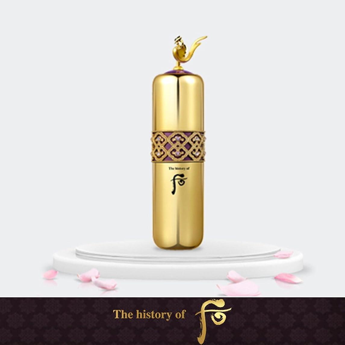 争い裸違法【フー/The history of whoo] Whoo后 Hwanyu Signature Ampoule/后(フー)よりヒストリー?オブ?後環留保額アンプル40ml+[Sample Gift](海外直送品)