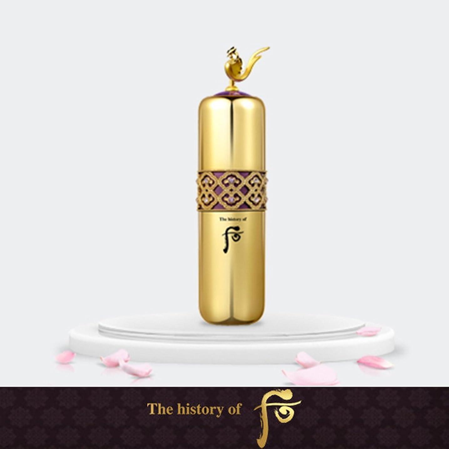 反逆カプラー圧縮【フー/The history of whoo] Whoo后 Hwanyu Signature Ampoule/后(フー)よりヒストリー?オブ?後環留保額アンプル40ml+[Sample Gift](海外直送品)