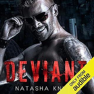 Deviant cover art