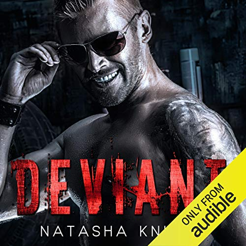 Deviant  By  cover art