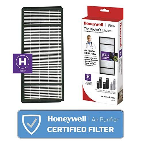 Walmart Honeywell Air Purifier Filter
