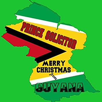 Merry Christmas from Guyana