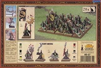 Orcs & Goblins Night Goblins Warhammer Fantasy by Games Workshop