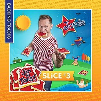 Jam on Toast: Slice #3 (Backing Tracks)