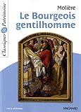 Le Bourgeois gentilhomme by Molière (2012-06-22) - MAGNARD - 22/06/2012
