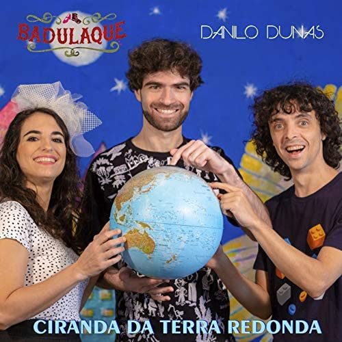 Badulaque & Danilo Dunas