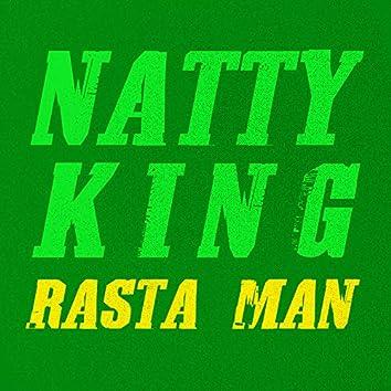 Rasta Man