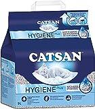 Catsan Hygiene Plus...