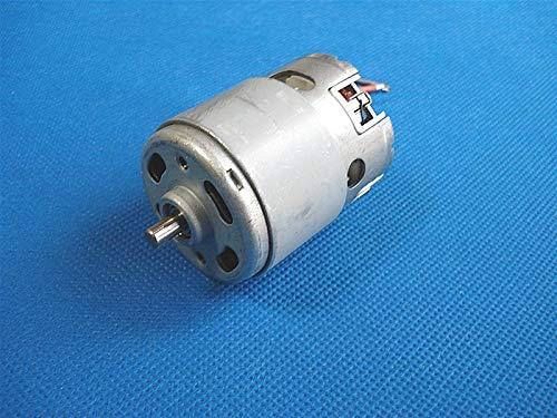 LHongBin-Motor Dc RZ-735VA-9517 High Speed Motor, 3V-24V, 12V 18V Power Drill Tool 20000RPM DC Motor, Wide range of applications