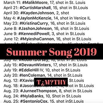 Summer Song 2019