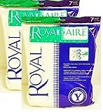 royal b vacuum bags - Royal Y Vacuum Bags royal-aire y bag (14 Bags)