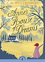 Puffin Classics Anne's House of Dreams