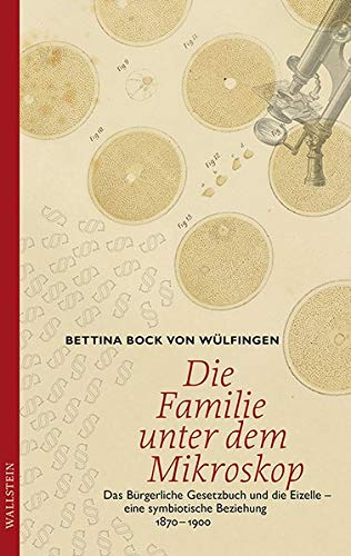 Die Familie unter dem Mikroskop: Das Bürgerliche Gesetzbuch und die Eizelle - eine symbiotische Beziehung, 1870-1900
