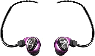 Astell&Kern Billie Jean in-Ear Monitors,High-Fidelity Earphones by Jerry Harvey Audio,Purple