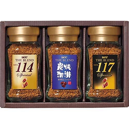 UCC インスタントコーヒーギフト お中元お歳暮ギフト贈答品プレゼントにも人気