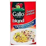 Gallo Grandi Chicchi Risotti e Insalate, 1kg