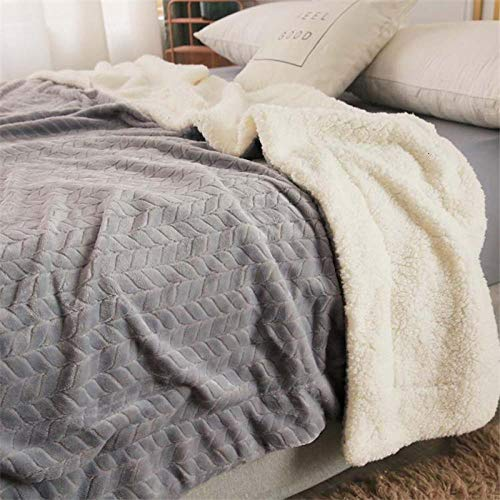 Decke Kaschmir Home Cover Decke Weiche Winter Warmes Schlafsofa Nickerchen Decke Verdicken Gemütliche Bettdecke Decke 200X230Cm Model2