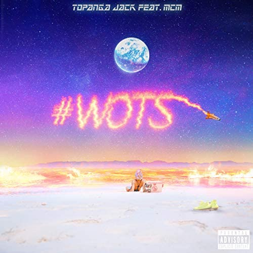 Topanga Jack feat. McM