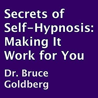 Secrets of Self-Hypnosis cover art