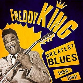 Greatest Blues (1956-1962)