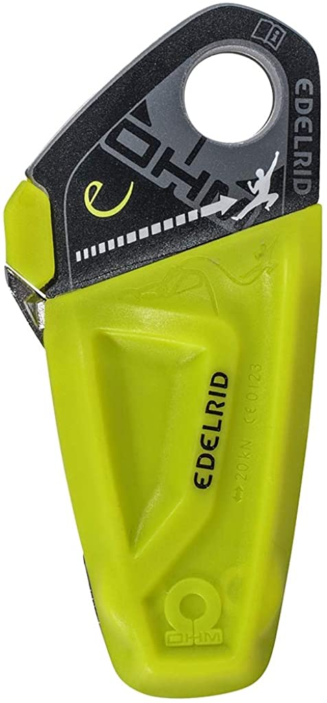 EDELRID Ohm Assisted-Braking Resistor OFFicial Brand new site Oasis -
