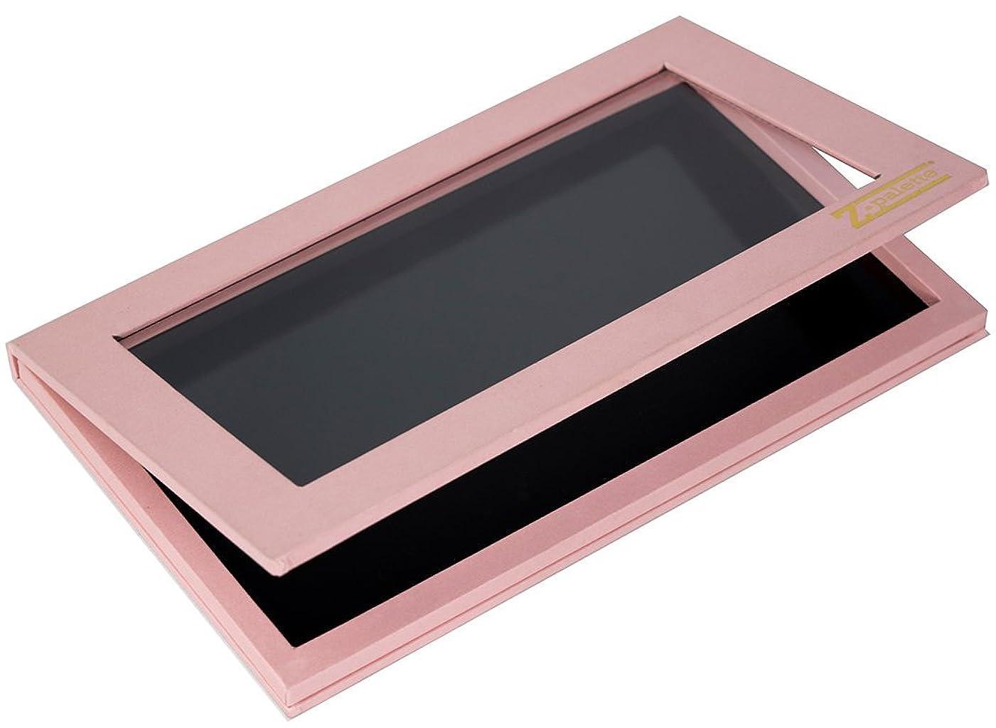 ピッチ傾く頼むZパレット メイクアップパレット(カラー:プリティ イン ピンク/サイズ:L)