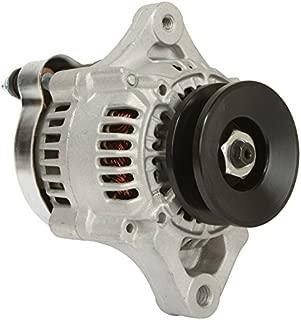 Db Electrical And0214 Alternator For Kubota Tractor L2800 L3130 L3400 L3430 L39 L4300 M4700 M4800
