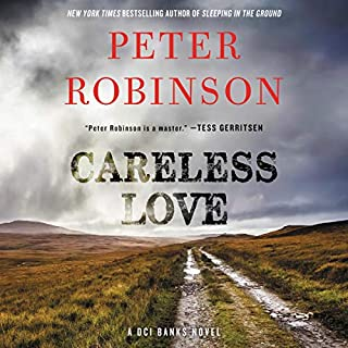 Couverture de Careless Love