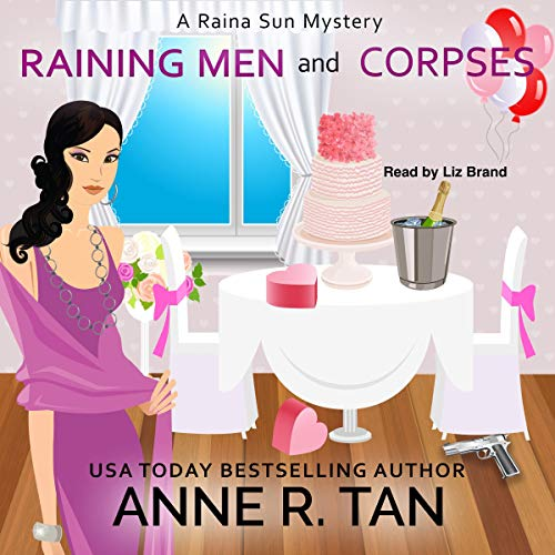 Raining Men and Corpses  By  cover art