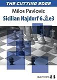 Cutting Edge 2: Sicilian Najdorf 6.be3 (the Cutting Edge)-Pavlovic, Milos