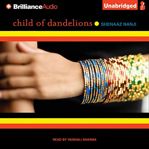 Child of Dandelions cover art
