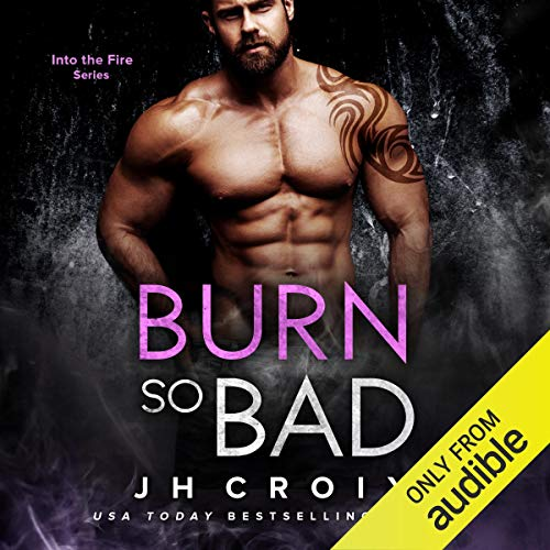 Burn So Bad  By  cover art