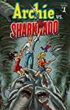 ARCHIE VS SHARKNADO ONE SHOT REG CVR