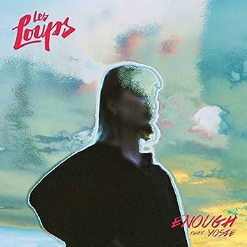 Enough (feat. YOSIE)