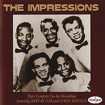 Their Complete Vee-Jay Recordings