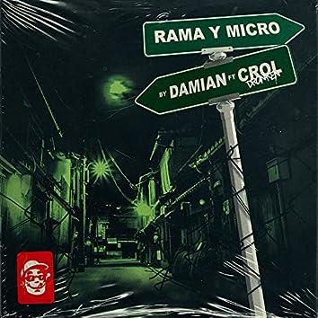 Rama y Micro