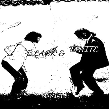 BLACK & WHITE NOISE