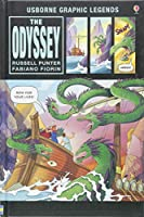 The Odyssey (Usborne Graphic Legends)