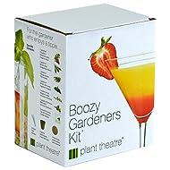 Plant Theatre Boozy Gardeners Kit