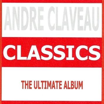 Classics : André Claveau