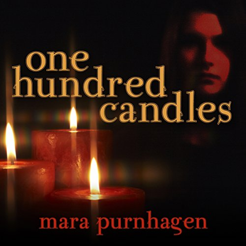 One Hundred Candles audiobook cover art