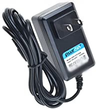 PwrON AC to DC Adapter for HOMEDICS BKP-200A BKP-200 10 Motor Back Massager Power Supply Cord