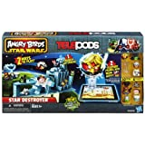 Star Wars Angry Birds Star Destroyer Set