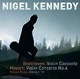 Violinkonzerte - Beethoven/Mozart