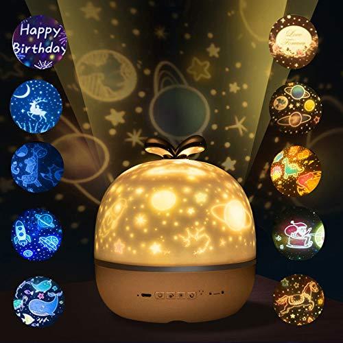 Sternenhimmel Projektor für Kinder
