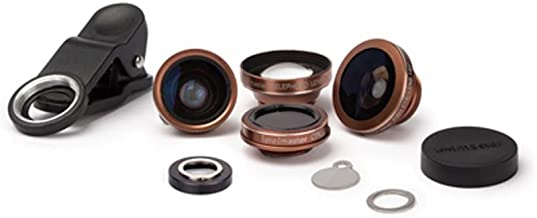 Promaster Mobile Lens Kit 2.0