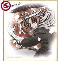 銀魂 色紙 ART [5.神威 (オリジナル描き下ろしイラスト)](単品)