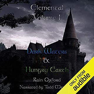 Elemental, Volume 1 audiobook cover art